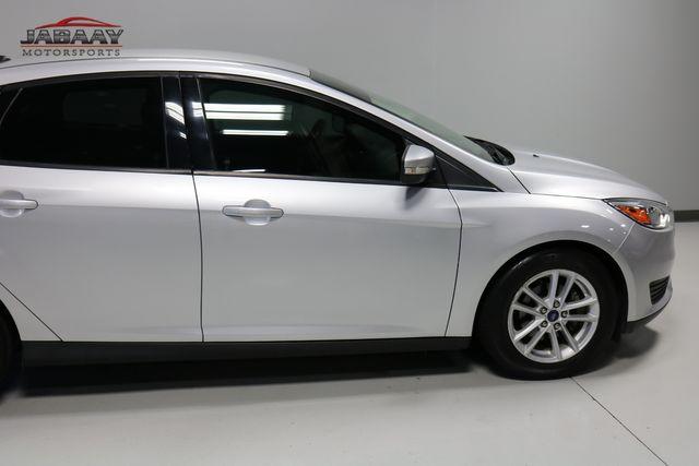 2015 Ford Focus SE Merrillville, Indiana 37