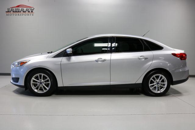 2015 Ford Focus SE Merrillville, Indiana 1