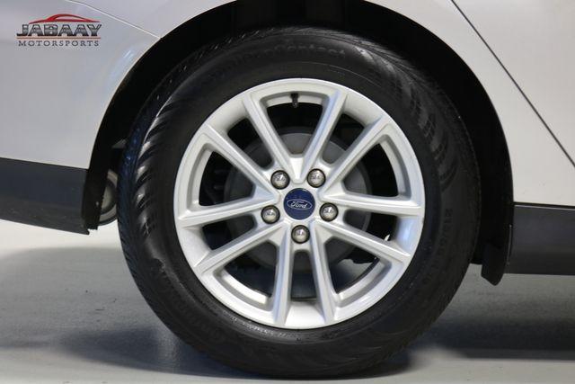 2015 Ford Focus SE Merrillville, Indiana 44
