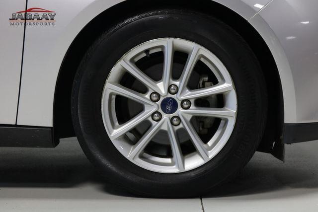 2015 Ford Focus SE Merrillville, Indiana 45