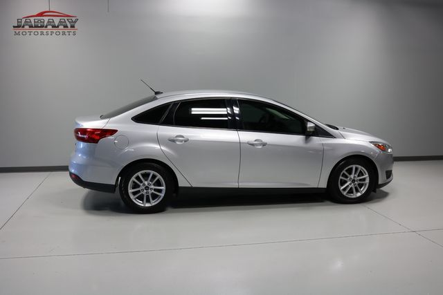 2015 Ford Focus SE Merrillville, Indiana 39