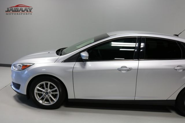 2015 Ford Focus SE Merrillville, Indiana 30