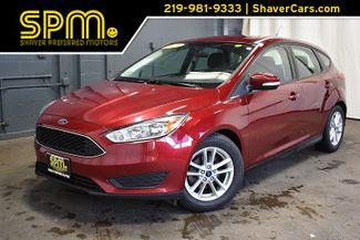 2015 Ford Focus SE in Merrillville, IN 46410