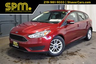 2015 Ford Focus SE in Merrillville, IN 46410