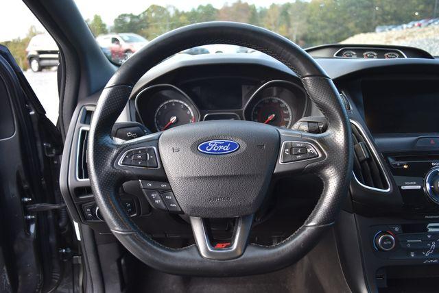 2015 Ford Focus ST Naugatuck, Connecticut 22