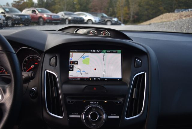 2015 Ford Focus ST Naugatuck, Connecticut 25