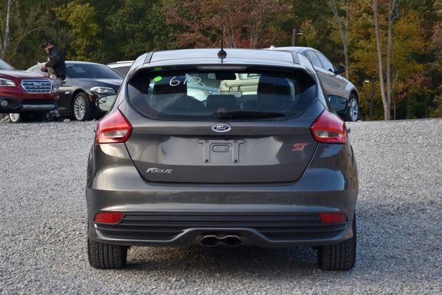 2015 Ford Focus ST Naugatuck, Connecticut 3