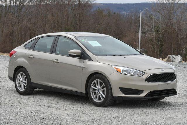 2015 Ford Focus SE Naugatuck, Connecticut 6