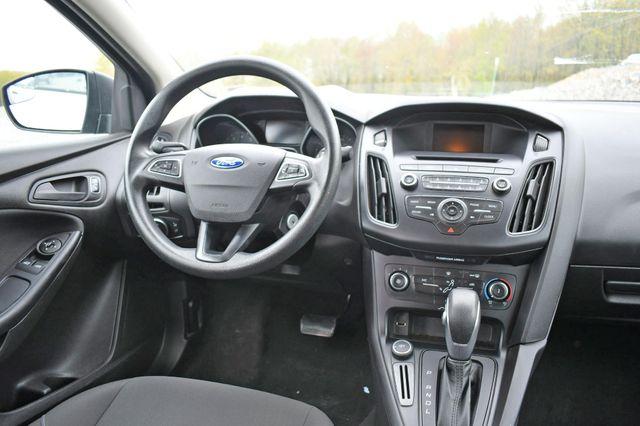 2015 Ford Focus S Naugatuck, Connecticut 16