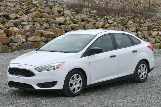 2015 Ford Focus S Naugatuck, Connecticut 2
