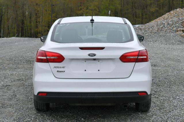 2015 Ford Focus S Naugatuck, Connecticut 5
