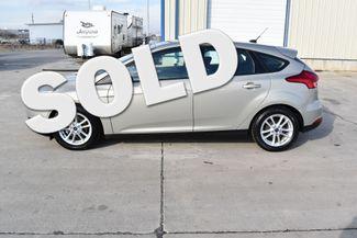 2015 Ford Focus SE Ogden, UT