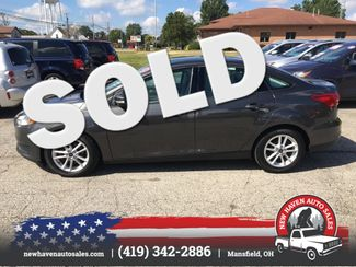 2015 Ford Focus SE in Mansfield, OH 44903