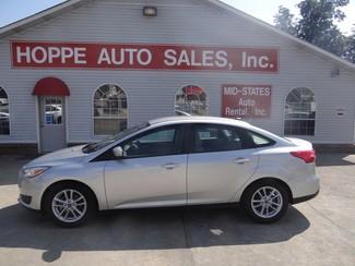 2015 Ford Focus SE   Paragould, Arkansas   Hoppe Auto Sales, Inc. in  Arkansas