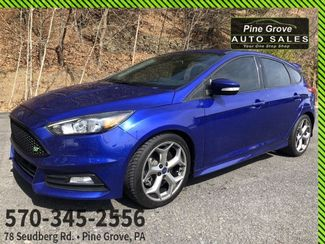 2015 Ford Focus in Pine Grove PA