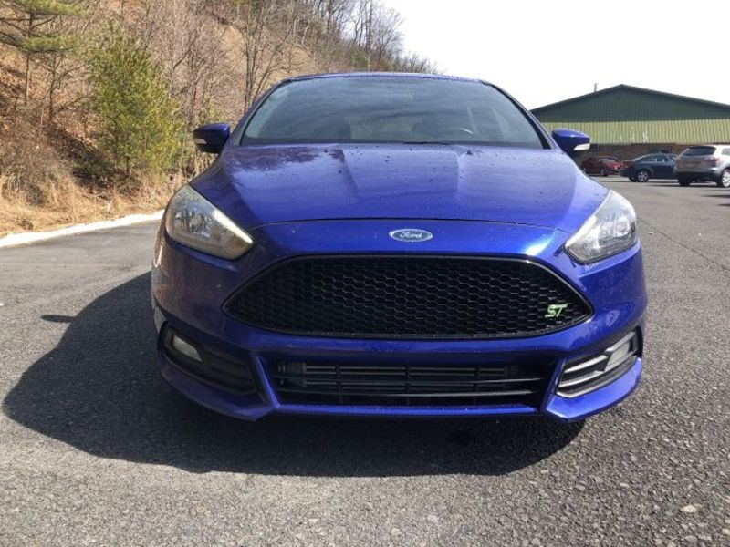 2015 Ford Focus ST | Pine Grove, PA | Pine Grove Auto Sales in Pine Grove, PA
