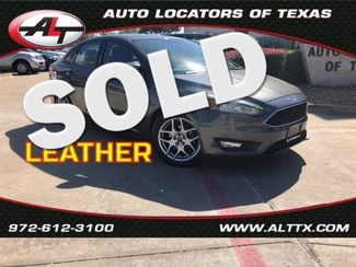 2015 Ford Focus SE | Plano, TX | Consign My Vehicle in  TX