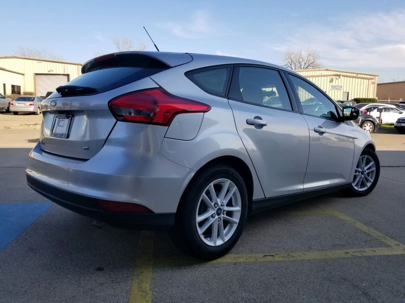 2015 Ford Focus SE in Rowlett, Texas