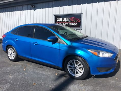 2015 Ford Focus SE in San Antonio, TX