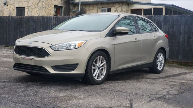 2015 Ford Focus SE in San Antonio, TX 78212