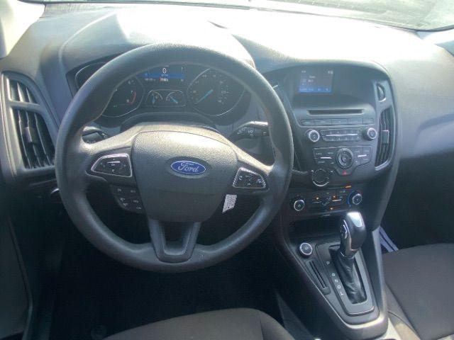 2015 Ford Focus SE in San Antonio, TX 78233