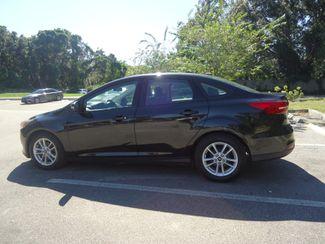 2015 Ford Focus SE SEFFNER, Florida 10