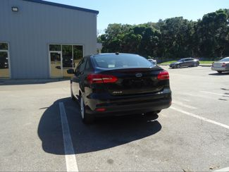 2015 Ford Focus SE SEFFNER, Florida 12