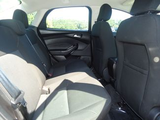 2015 Ford Focus SE SEFFNER, Florida 17