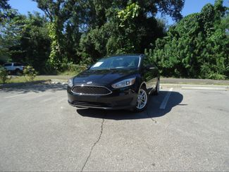 2015 Ford Focus SE SEFFNER, Florida 6