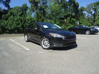 2015 Ford Focus SE SEFFNER, Florida 8
