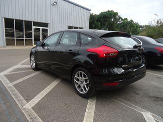 2015 Ford Focus SE HATCHBACK. LEATHER SEFFNER, Florida 10