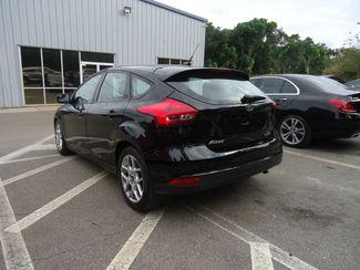 2015 Ford Focus SE HATCHBACK. LEATHER SEFFNER, Florida 11