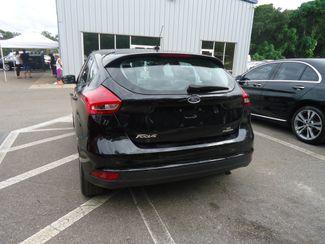 2015 Ford Focus SE HATCHBACK. LEATHER SEFFNER, Florida 12