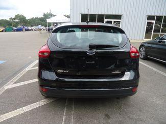 2015 Ford Focus SE HATCHBACK. LEATHER SEFFNER, Florida 13