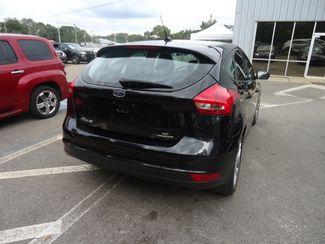 2015 Ford Focus SE HATCHBACK. LEATHER SEFFNER, Florida 14