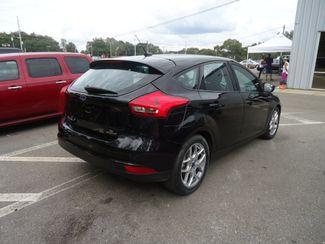 2015 Ford Focus SE HATCHBACK. LEATHER SEFFNER, Florida 15
