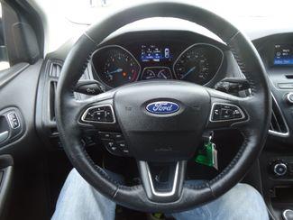 2015 Ford Focus SE HATCHBACK. LEATHER SEFFNER, Florida 23