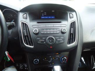 2015 Ford Focus SE HATCHBACK. LEATHER SEFFNER, Florida 26