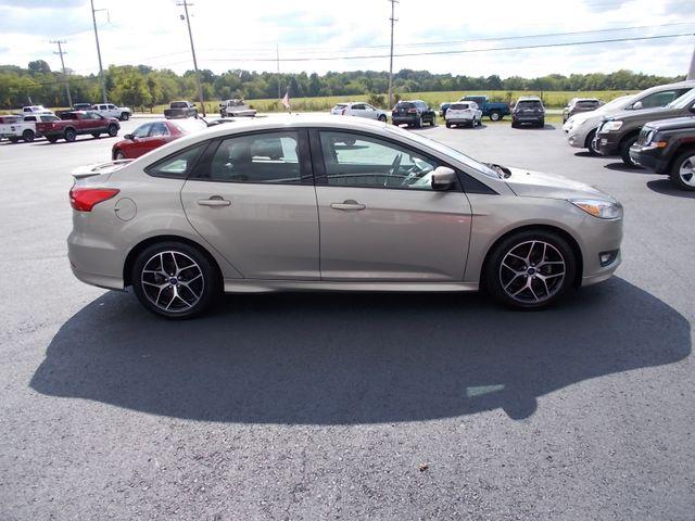 2015 Ford Focus SE Shelbyville, TN 10