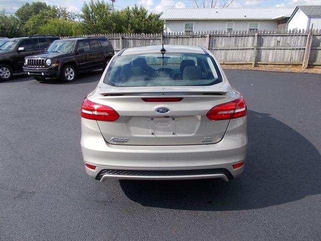 2015 Ford Focus SE Shelbyville, TN 13
