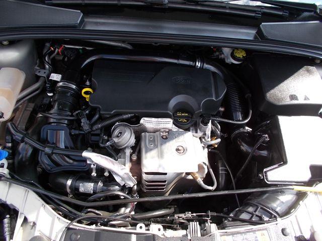 2015 Ford Focus SE Shelbyville, TN 16