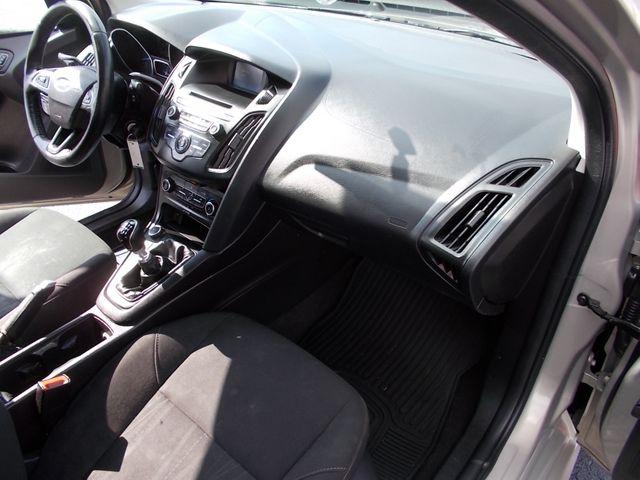 2015 Ford Focus SE Shelbyville, TN 19