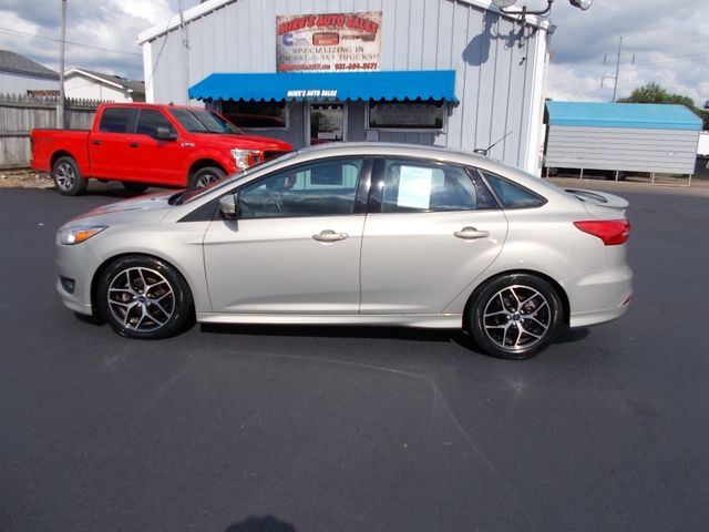 2015 Ford Focus SE Shelbyville, TN 2