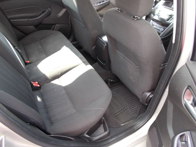 2015 Ford Focus SE Shelbyville, TN 20