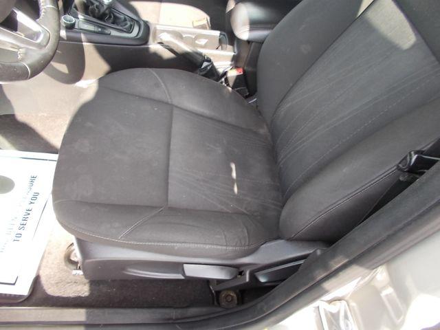 2015 Ford Focus SE Shelbyville, TN 22