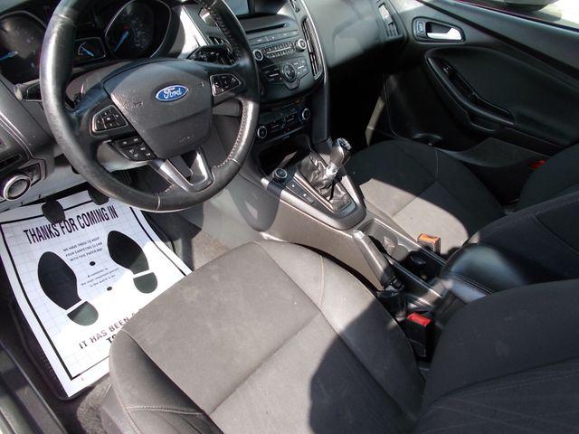 2015 Ford Focus SE Shelbyville, TN 23