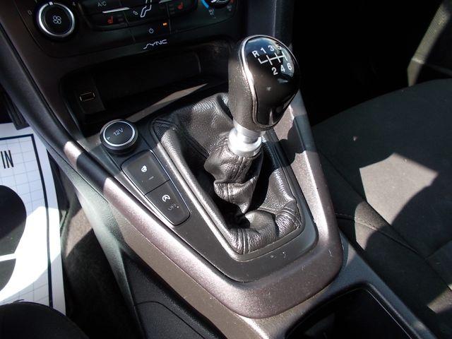 2015 Ford Focus SE Shelbyville, TN 25