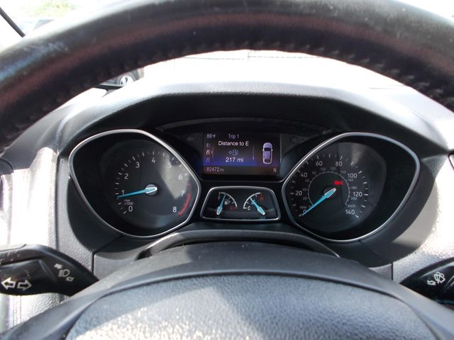 2015 Ford Focus SE Shelbyville, TN 28