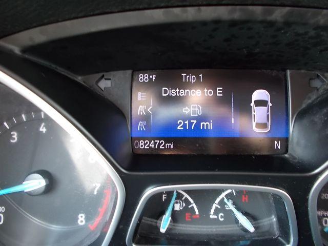 2015 Ford Focus SE Shelbyville, TN 29