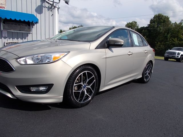 2015 Ford Focus SE Shelbyville, TN 5